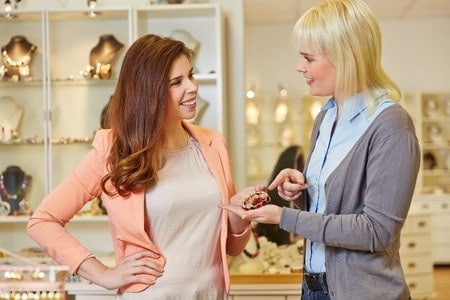 Why you need a personal shopper
